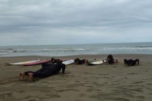 Corso surf